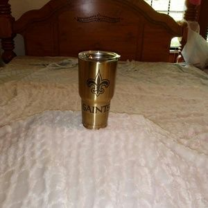 Other - N.O. Stainless steel tumbler